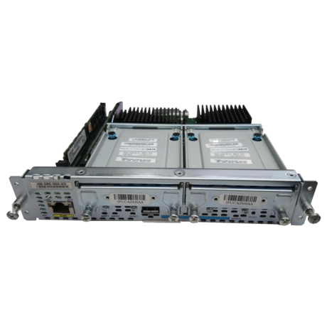 Cisco SM-SRE-900-K9 4GB With 2 x SM-DSK-SATA-500GB