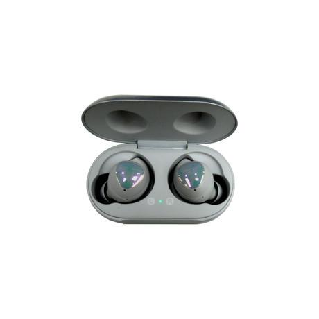 Samsung Galaxy Buds Silver SM-R170 Wireless Bluetooth Headphones Thumbnail 3