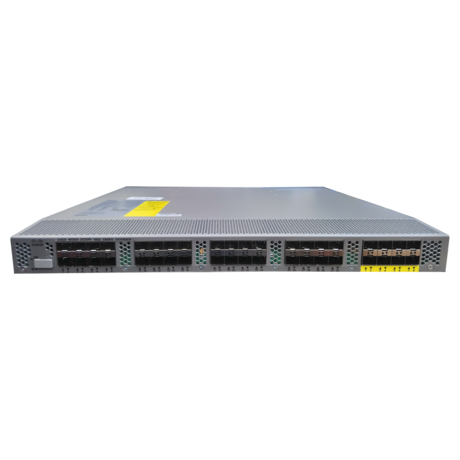 Cisco Nexus N2K-C2232PP-10GE Fabric Extender 32x 10Gb SFP+ Port 1U Switch