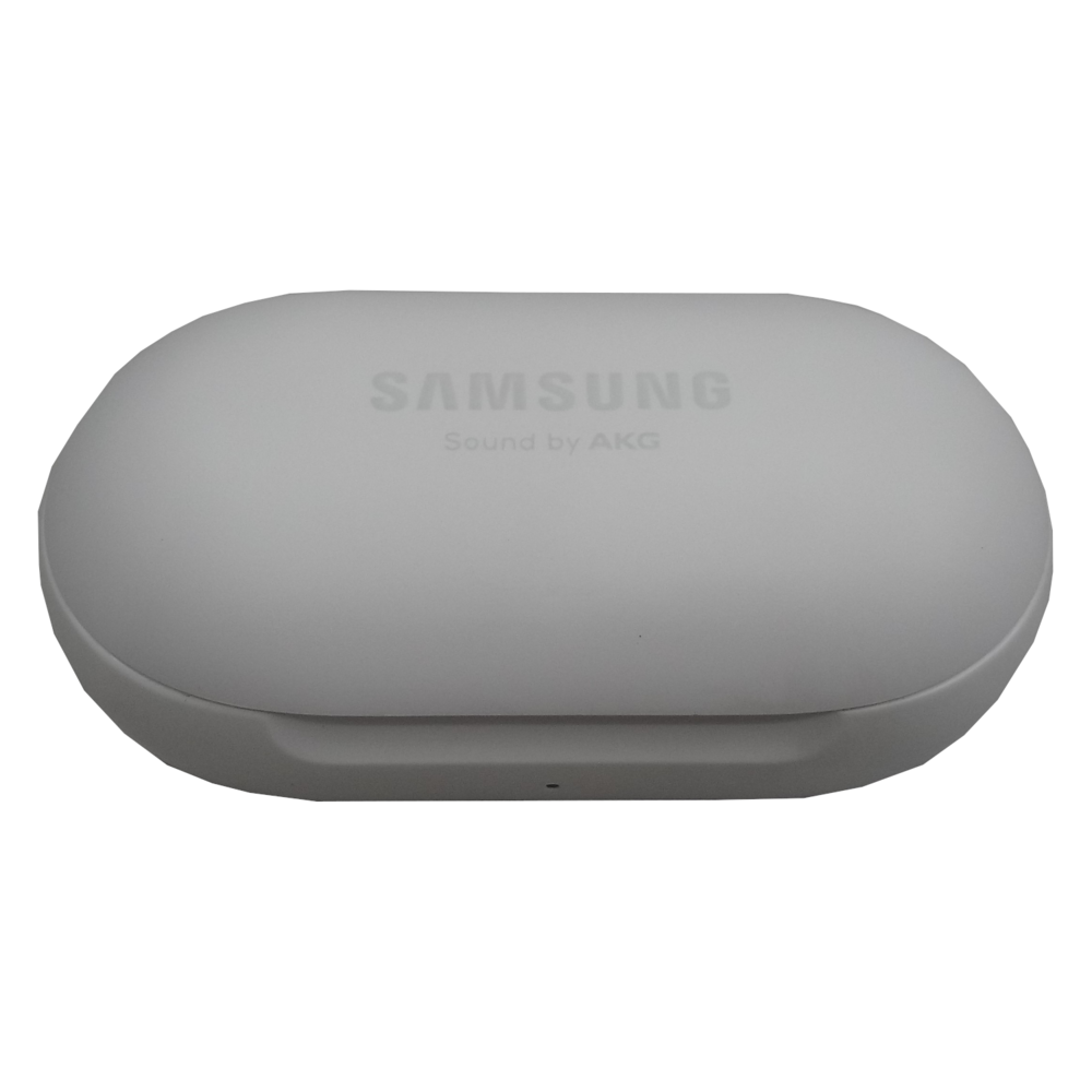 Samsung Galaxy Buds White Cradle EP-QR170 For SM-R170 Charger Case Only