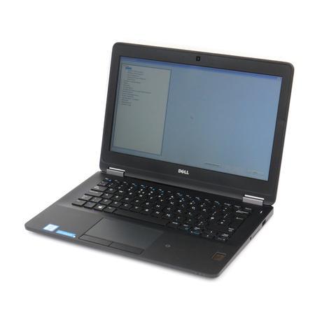 Dell Latitude E7270 Laptop i5-6300U @ 2.40GHz 4GB 128GB   No OS  B+