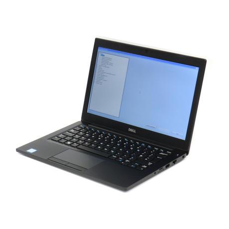 Dell Latitude 7280  1366x768    i5-7200U @ 2.50GHz   8GB 256GB   No OS   B+