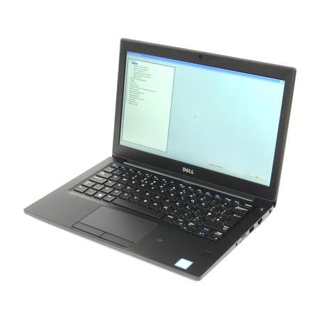 Dell Latitude 7280  1920x1080    i5-7200U @ 2.50GHz   8GB 256GB   No OS   PM  B-