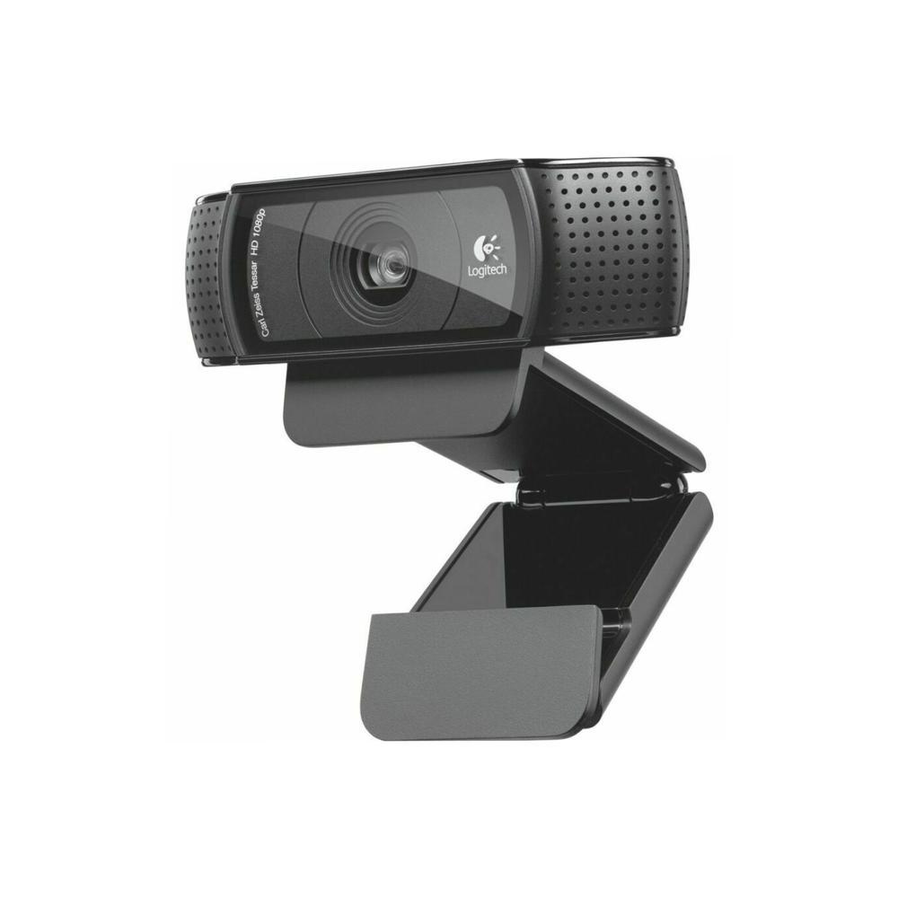 Logitech V-UBM46 QuickCam Pro 9000 USB   860-000289