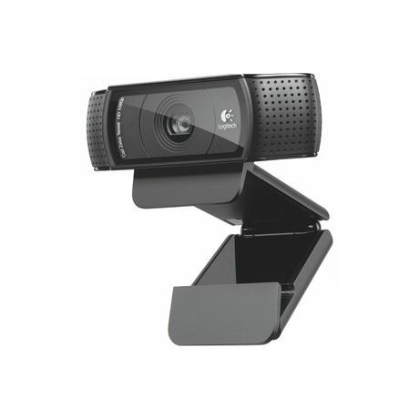 Logitech V-UBM46 QuickCam Pro 9000 USB | 860-000289
