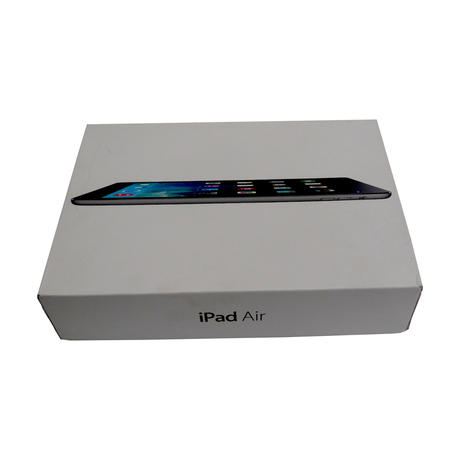 Apple iPad Air MD7922B/A Box Only Thumbnail 1