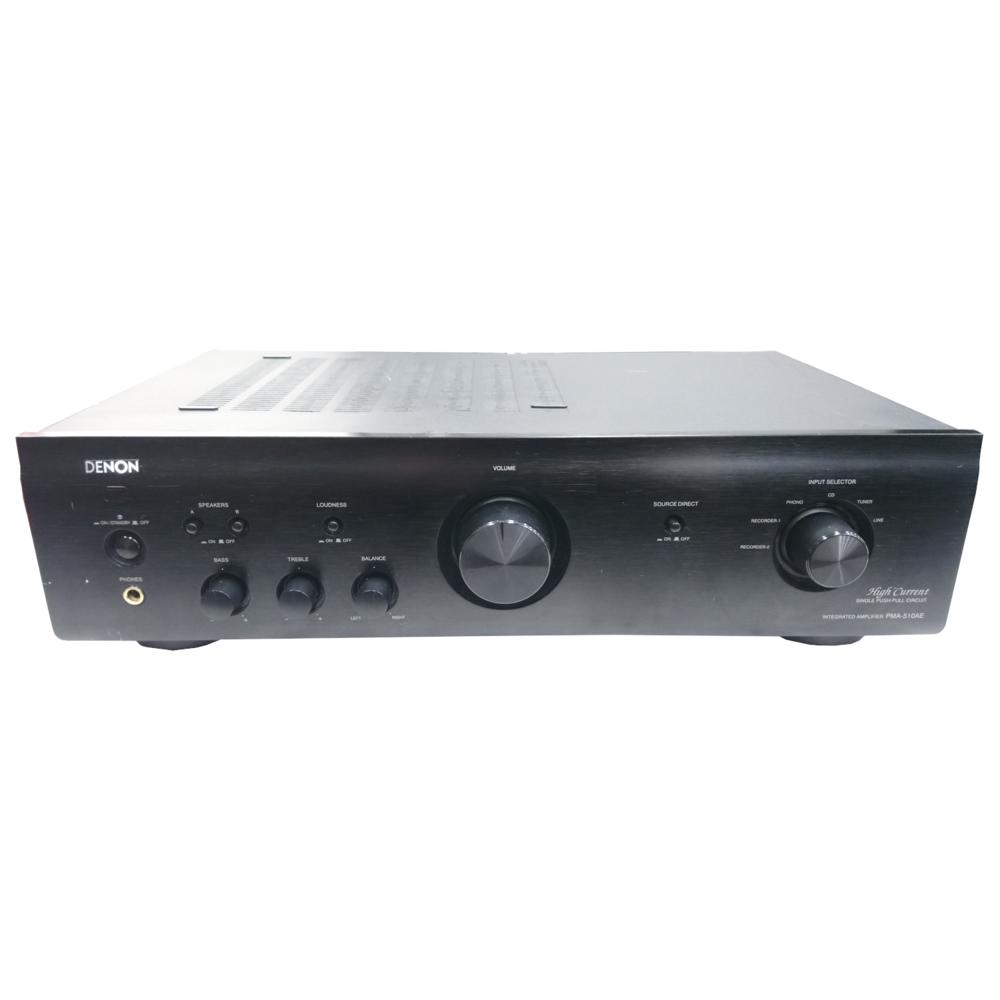 Denon PMA-510AE Stereo Integrated Amplifier