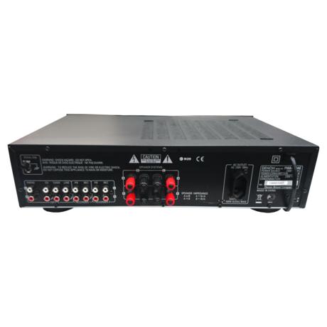 Denon PMA-510AE Stereo Integrated Amplifier Thumbnail 2