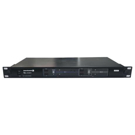 Beyerdynamic NE 600 D Dual Channel Receiver