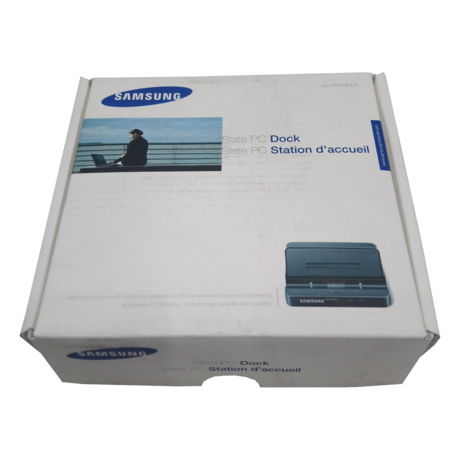 New Samsung AA-RD5NDOC PC Dock for XE700T1A, XQ700T1A And XQ701T1A Thumbnail 2