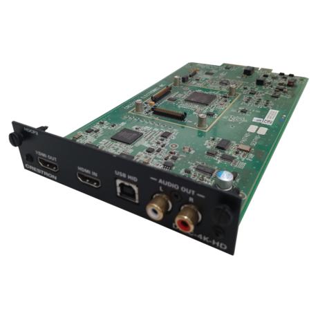 Crestron DMC-4K-HD 4K Digita Input Card 6507421