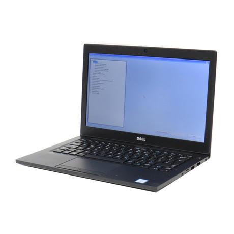 Dell Latitude 7280  1366 x 768     i5-6300U @ 2.50GHz   8GB  256GB   No OS   B+