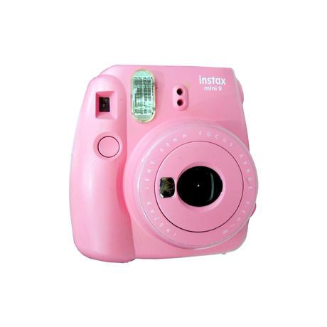 Fujifilm Instax Mini 9 Light Pink Instant Camera Grade B+