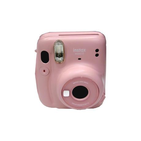 Fujifilm Instax Mini 11 Baby Pink Instant Camera Grade B+