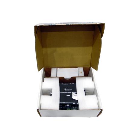 New Crestron HD-MD-400-C-E HD Scaling Presentation Switcher & Extender - Black