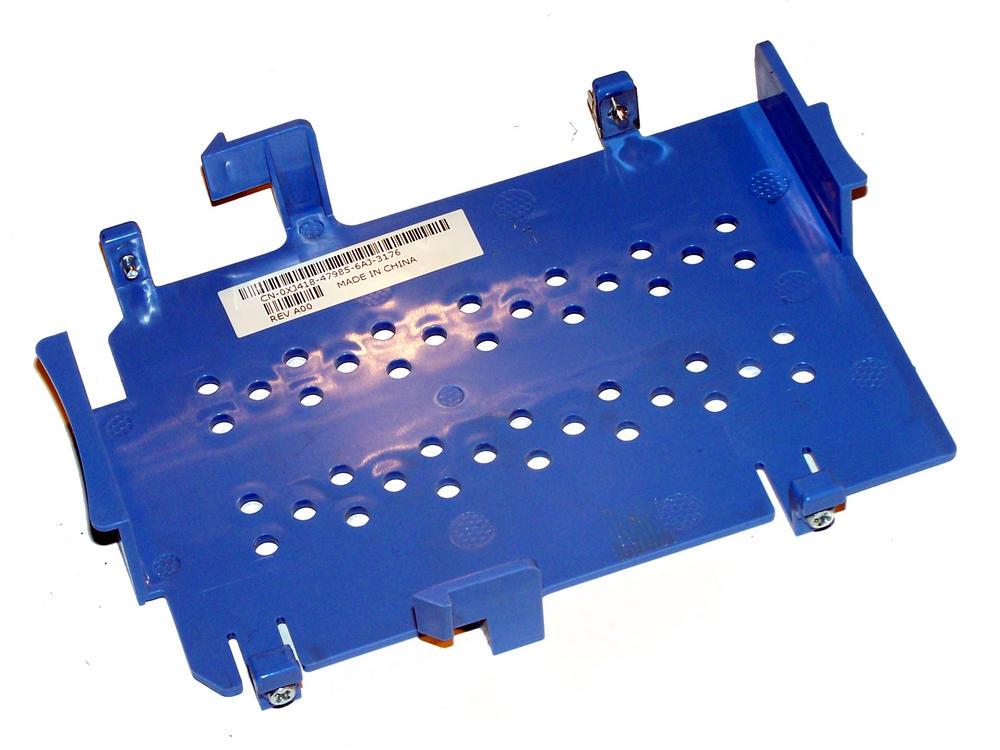 Dell XJ418 OptiPlex 360 740 745 GX620 DCNE 380 DCNE1F Hard Disk Drive Caddy | 0X