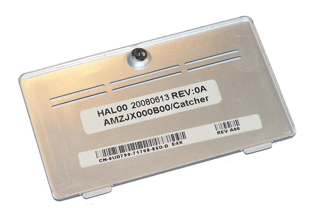 Dell UD790 Latitude D620 D630 D631 Memory Door Cover | 0UD790
