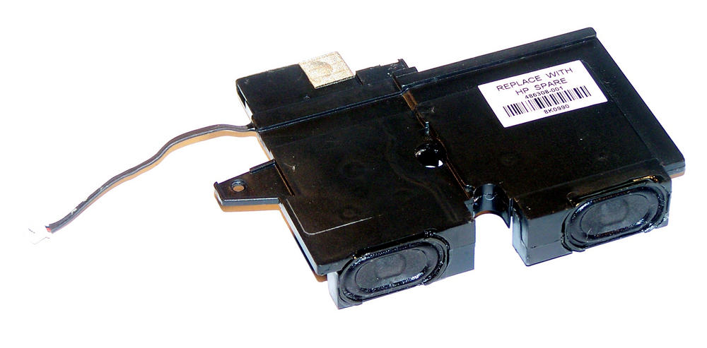 HP 486308-001 EliteBook 6930p Internal Speakers | 23.40344.XXX