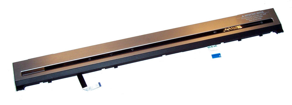 HP 491227-001 EliteBook 6930p Button Cover with Switch Board | SPS 486307-001