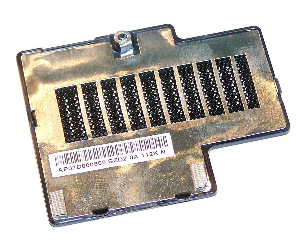 HP AP07D000800 EliteBook 8440p Memory Door Cover Thumbnail 2
