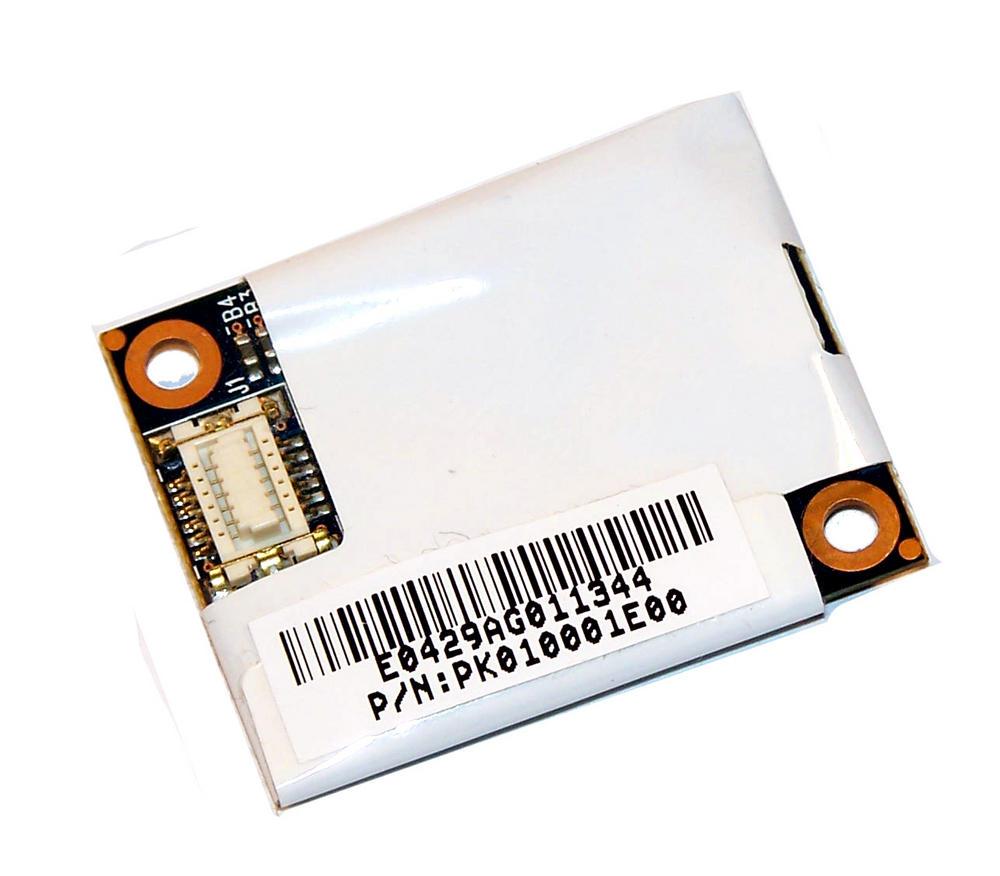 HP PK010001E00 EliteBook 2530p Internal MDC1.5 56K Modem Card SPS | 461750-001 Thumbnail 1