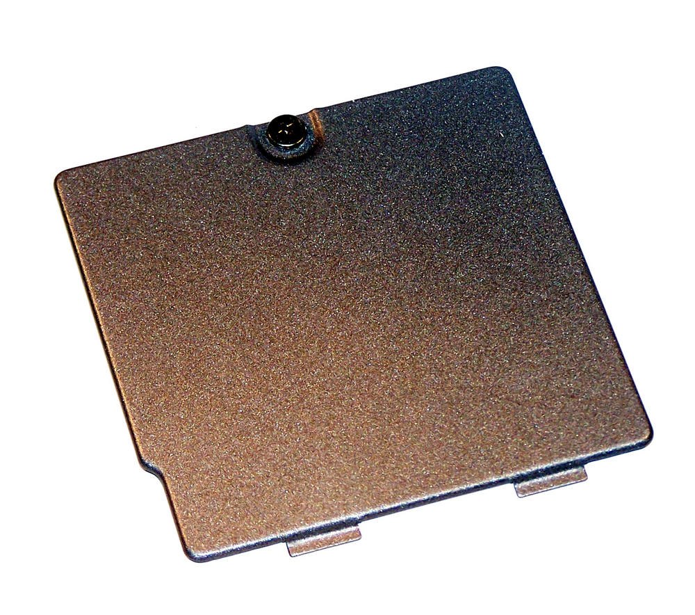 Dell 7R843 Inspiron 600m Latitude D600 Wireless Card Door Cover | 07R843 Thumbnail 2