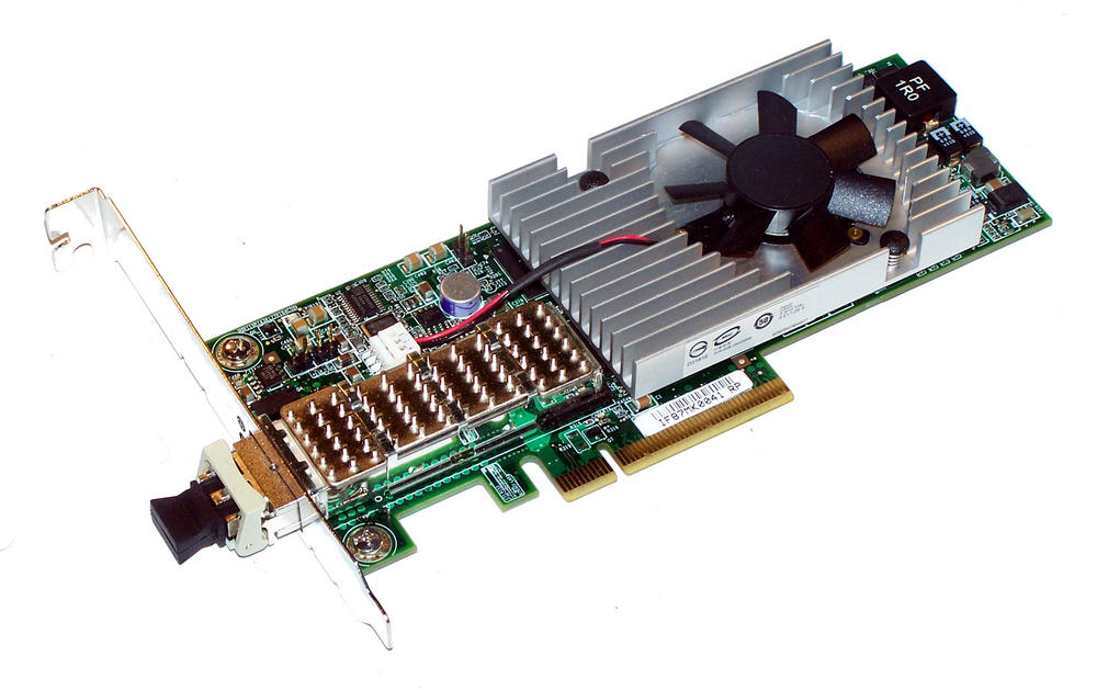 IBM 42C1762 10GbE PCIexpress Ethernet Card  | FRU 42C1762 [Standard Profile]