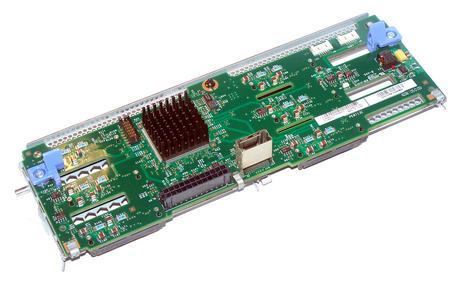 IBM 39M6890 x3650 M1 7979 6-Way SAS LFF Backplane