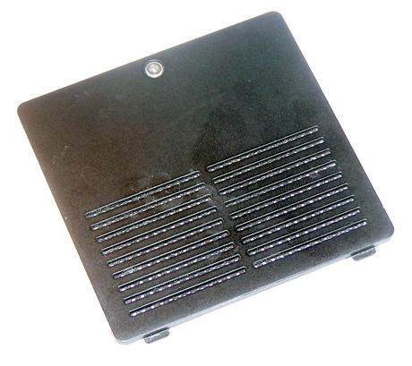 Dell UW439 Inspiron 1520 1521 Memory Door Cover | 0UW439 Thumbnail 1