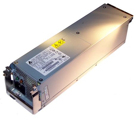 NetApp AF500B00438 StoreVault S500 500W AC Power Supply DPS-500LB A Thumbnail 1