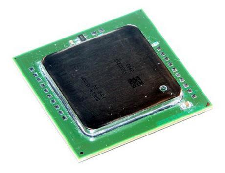 Intel RK80546KG0961M 3.4GHz Xeon DP Socket 604 Hyperthreading Processor SL7PG