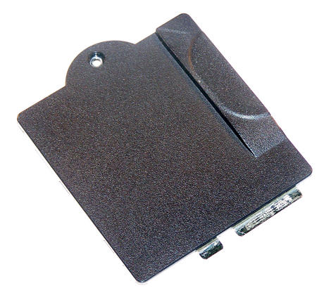 Dell 04KVH Inspiron 8000 Latitude C800 C810 Mini PCI Door Cover 22EGK Thumbnail 2