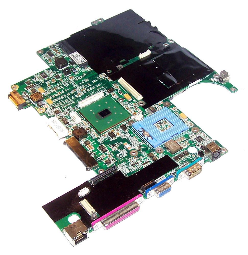 Dell F1792 Latitude D505 Socket 479 Motherboard   0F1792 0D1718