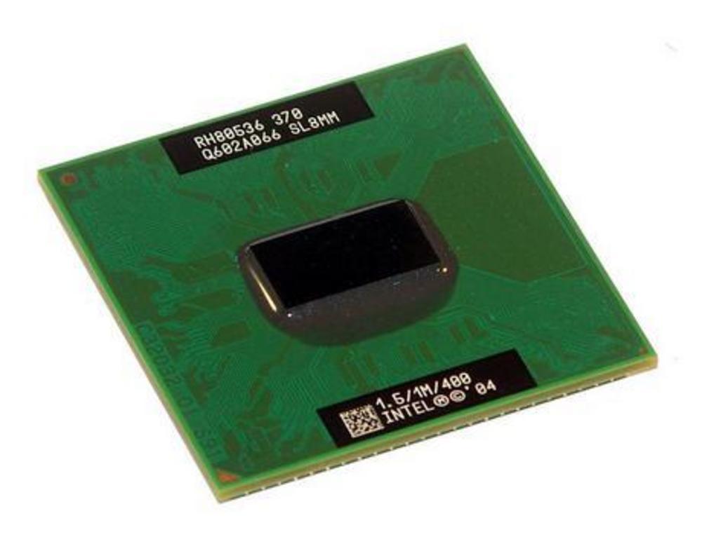 Intel RH80536NC0211M Celeron M 370 1.5GHz Socket 479 Processor SL8MM