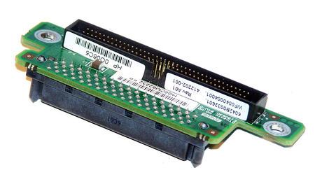 HP 412202-001 ProLiant DL360 G5 DL365 G1 G5 Multibay Backplane Board