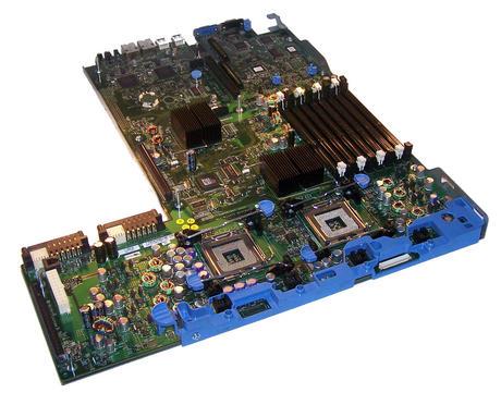 Dell JR815 PowerEdge 2950 II Motherboard  | 0JR815