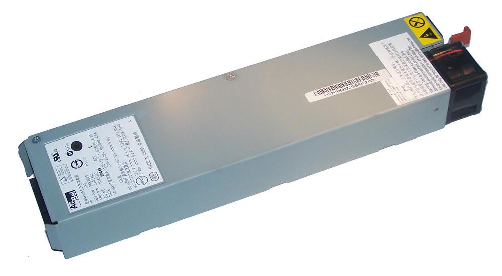 IBM 24R2639 eServer x336 585W AC Power Supply   FRU 24R2640 AcBel API3FS25