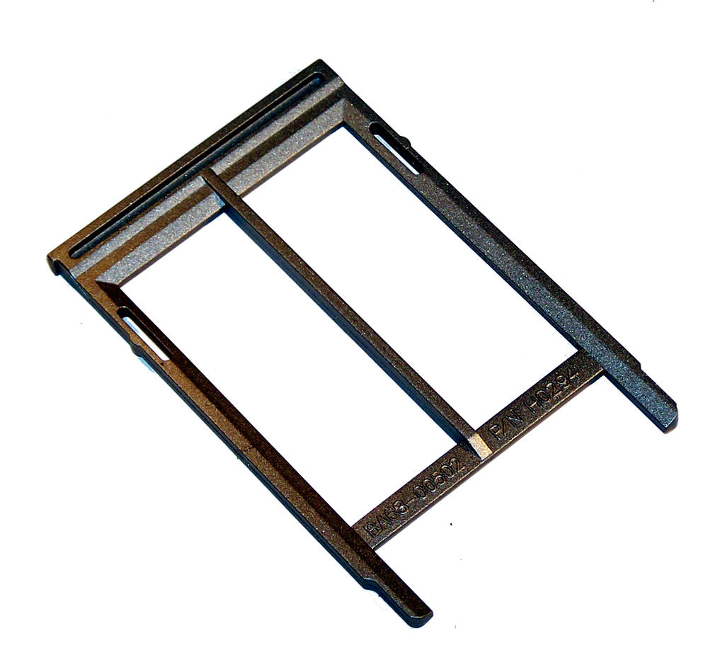 Dell H0294 Latitude D410 PCMCIA Card Blank Slot Filler