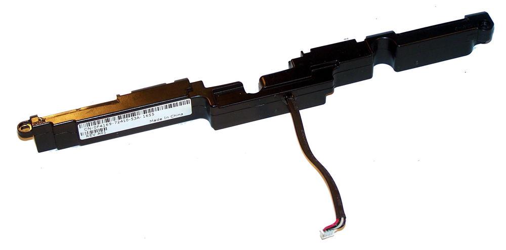 Dell F4169 Latitude D610 Precision M20 Internal Speakers | 0F4169
