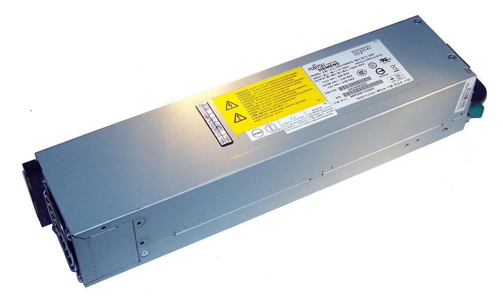 Fujitsu A3C40093202  RX300 S4 700W Power Supply |  DPS-700KB B