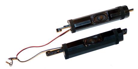 Dell KU925 Inspiron 1520 1521 Vostro 1500 Internal Speakers | 0KU925 Thumbnail 1