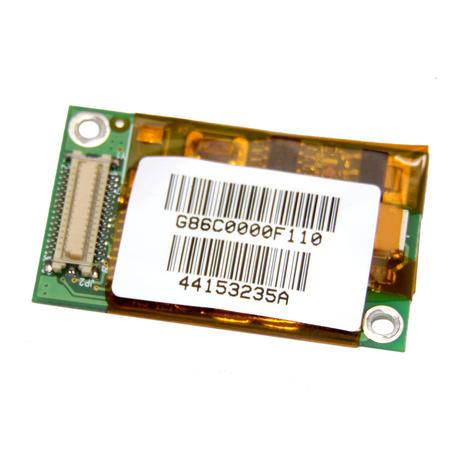 Toshiba G86C0000F110 Portégé A100 Qosmio G15 G25 Tecra A2 M2 M3 56K Modem Card Thumbnail 1