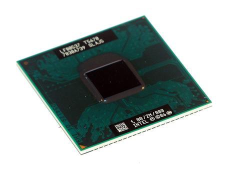 Dell F926D Core 2 Duo Mobile T5670 1.8GHz Socket P Processor