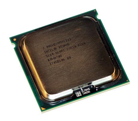 Dell WJ560 Xeon Dual Core 5160 3.0GHz Socket J LGA771 Processor