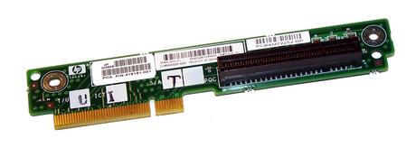HP 419191-001 ProLiant DL360 G5 DL365 G1 PCIe Riser Board
