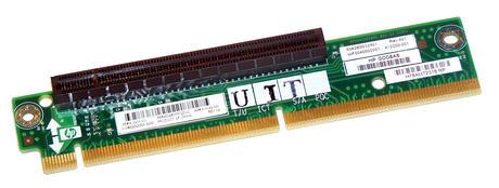 HP 419192-001 ProLiant DL360 G5 DL365 G1 PCIe Riser Board | SPS 419200-001