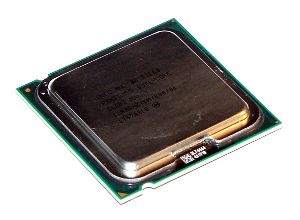 Dell MP930 Pentium 2 Core E2160 1.8GHz Socket T LGA775 Dual Core Processor