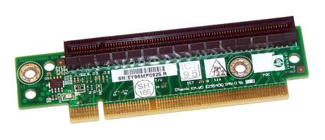 HP 490420-001 ProLiant DL160 G6 G7 DL320 G6 PCIe Riser Board | SPS 511808-001