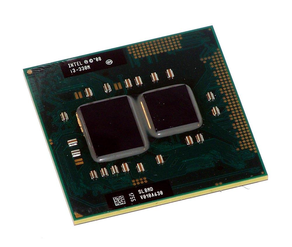 Sony A1768552A Core i3-330M 2.13GHz Socket G1 rPGA988A Processor