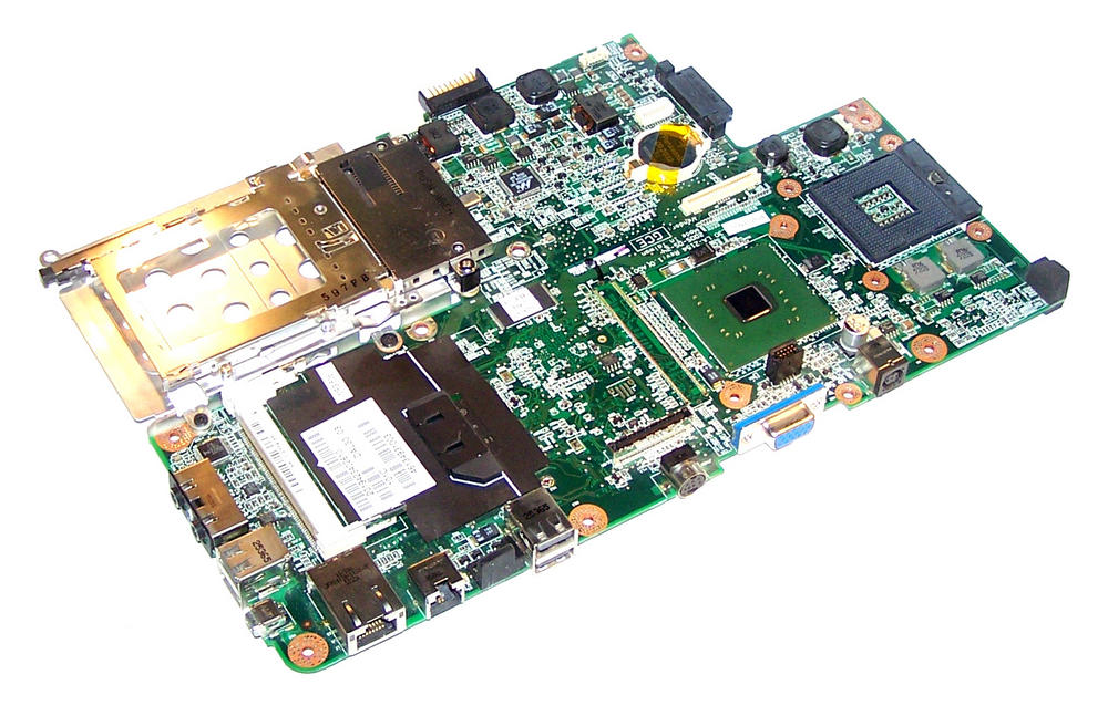 Dell W9259 Inspiron 6000 Socket 479 UMA Graphics Motherboard   0W9259